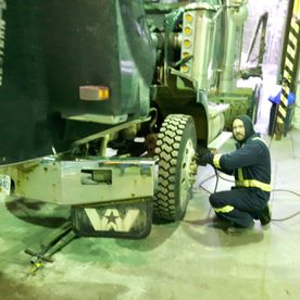 Gallery Image | Aggressive Truck Repair